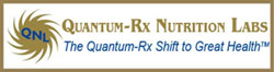 Quantum RX Nutrition