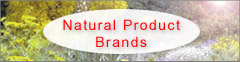 Natural Product Brands