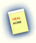 Heal Acne