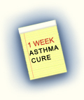 One Week Asthma Cure