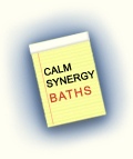 Calm Synergy Baths