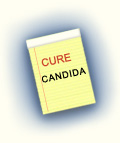 Cure Candida