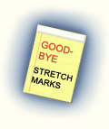 Goodbye Stretch Marks