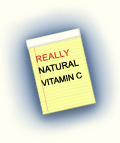 Really Natural Vitamin C