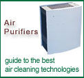 Sun-Pure Air Purifier