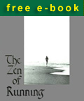 Free E-Book: The Zen of Running